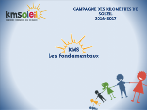 Campagne KMS